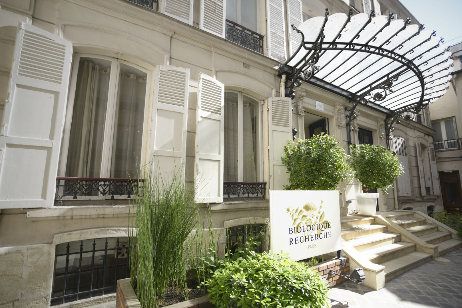 ambassade de la beaute