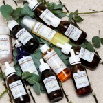 Serums, Oils & Complexes