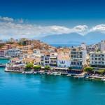 Biologique Recherche Around The World – Crete