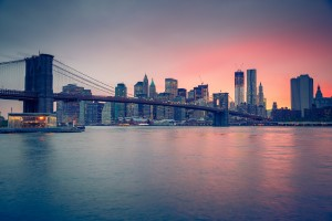 BR Around The World – New York Part Deux