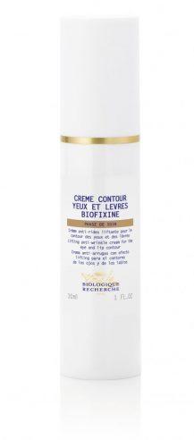 Crème Contour Yeux et Lèvres Biofixine
