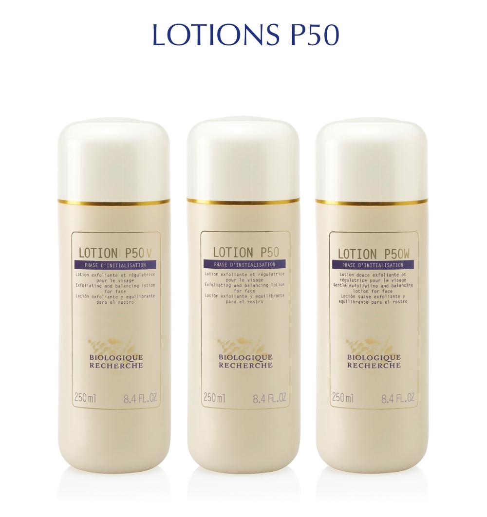 Exfoliate your skin with hydroxy acids
