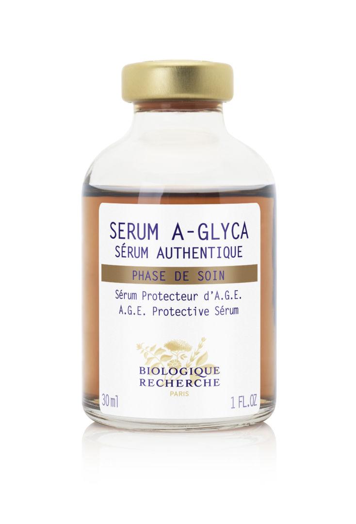 serum-a-glyca
