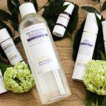 Addressing skin sensitivity