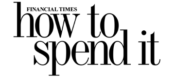 Financial Times -How to spend it - Biologique Recherche