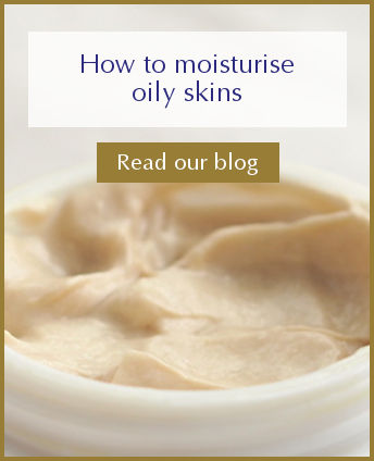 How to moisturise oily skins in the summer