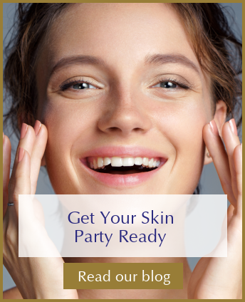 Get Your Skin Party Ready