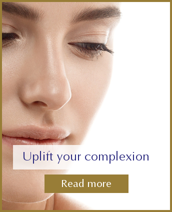 How to uplift your complexion