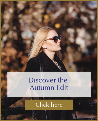Discover the Autumn Edit